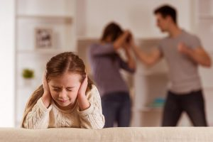 Substance Abuse In Families